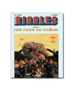 Biggles présente - Les Ailes du cinéma - Hors série 2