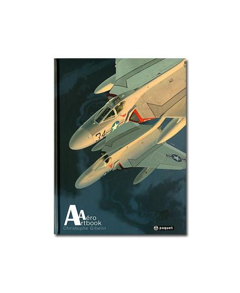 Aéro Artbook
