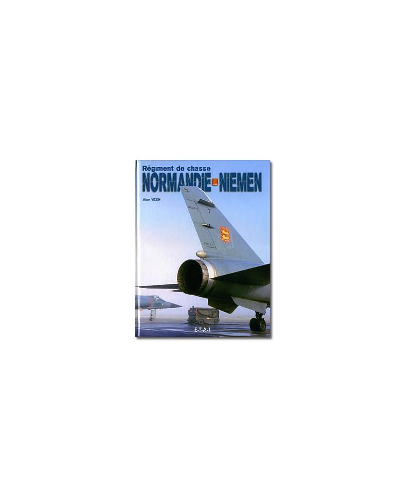 Régiment de chasse Normandie - Niemen