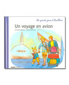 Un voyage en avion
