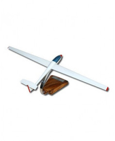 Maquette bois planeur C101 Pégase