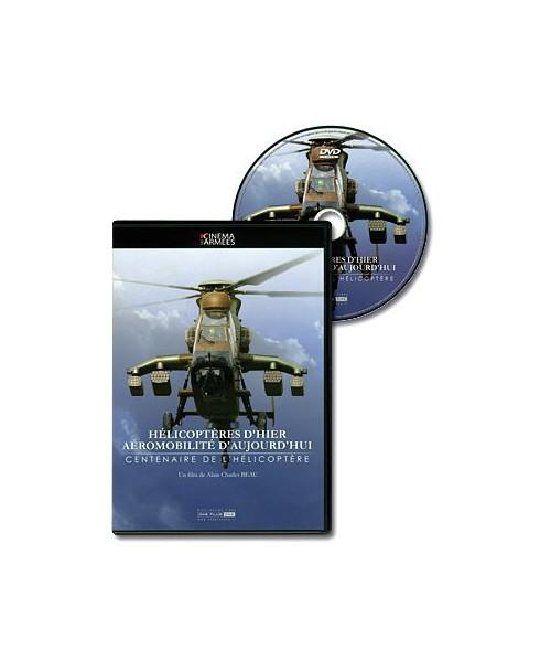 D.V.D. Hélicoptères d'hier, aéromobilité d'aujourd'hui