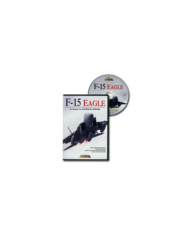 D.V.D. F15 Eagle