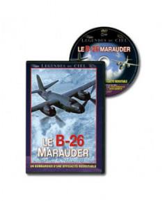 D.V.D. B26 Marauder