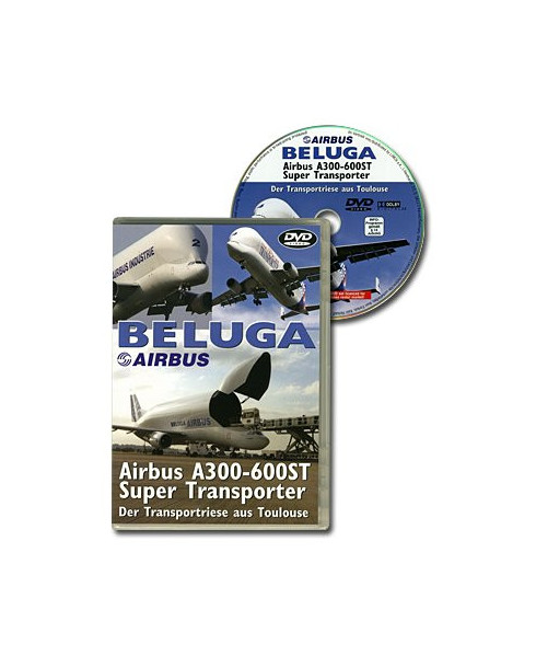 D.V.D. Beluga
