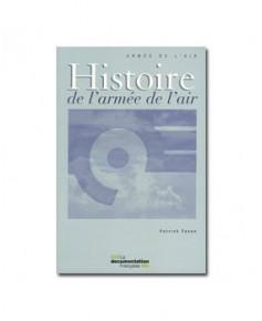 Histoire de l'Armée de l'Air