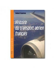 Histoire du transport aérien français