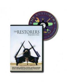 D.V.D. The Restorers