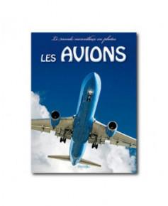 Les avions - Le monde merveilleux photos (Piccolia)