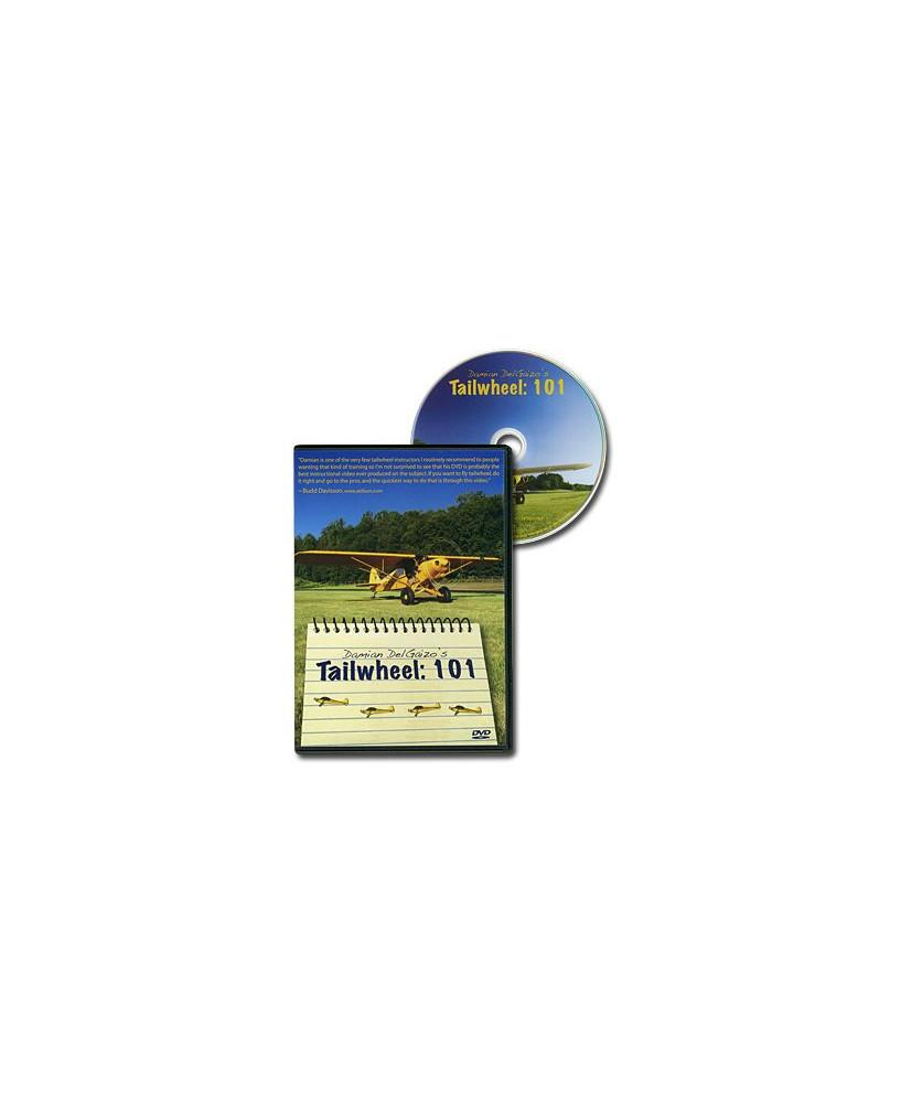 D.V.D. Tailwheel 101