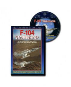 D.V.D. F104 Starfighter