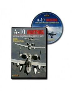 D.V.D. A10 Warthog
