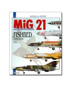 MiG-21 - 1955-2010