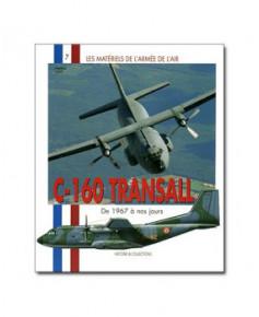C160 Transall - De 1967 à nos jours