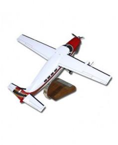 Maquette bois C208 Cessna Grand Caravan