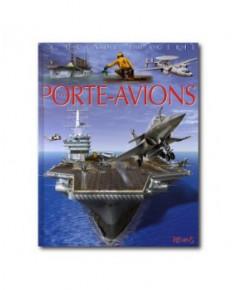Les porte-avions - La grande imagerie
