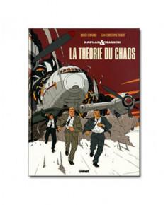 Kaplan & Masson - Tome 1 : La théorie du chaos