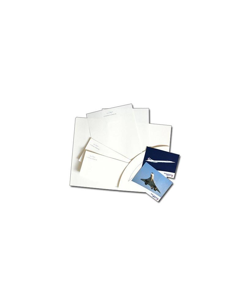 Pochette de correspondance Concorde