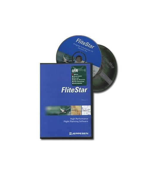 FliteStar Afrique I.F.R