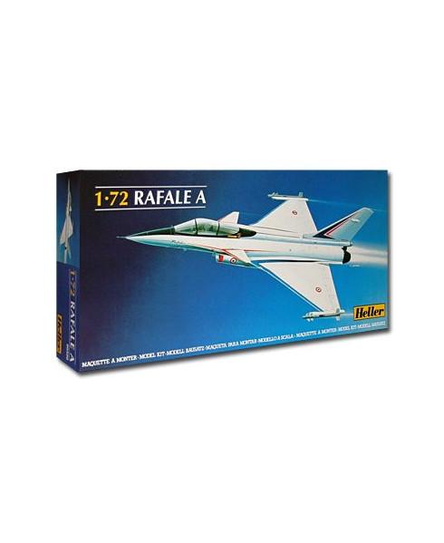 Maquette à monter Rafale A - 1/72e
