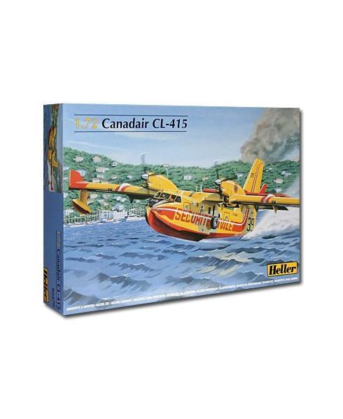 Maquette à monter CL 415 Canadair - 1/72e