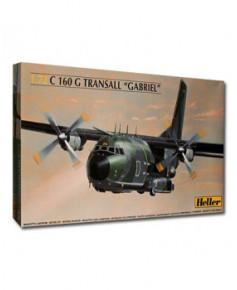 Maquette à monter C160 Transall Gabriel - 1/72e