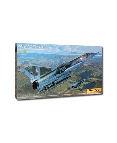 Maquette à monter Mirage IV P - 1/48e