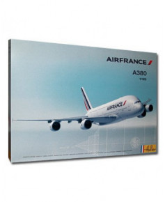Maquette à monter A380 Air France - 1/125e