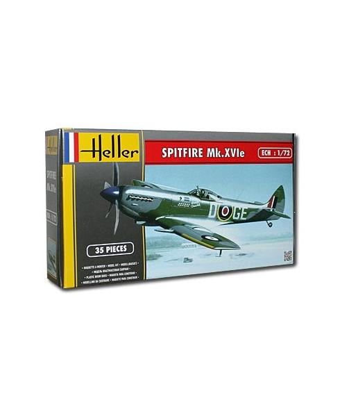 Maquette à monter Spitfire Mk XVI - 1/72e