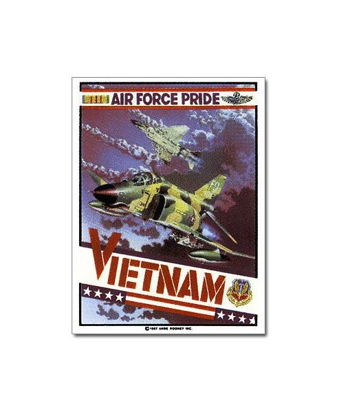 Magnet émaillé Vietnam