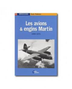 Les avions et engins Martin
