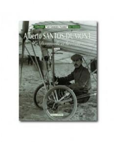 Alberto Santos-Dumont, La demoiselle et la mort