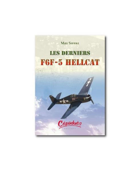 Les derniers F6F-5 Hellcat