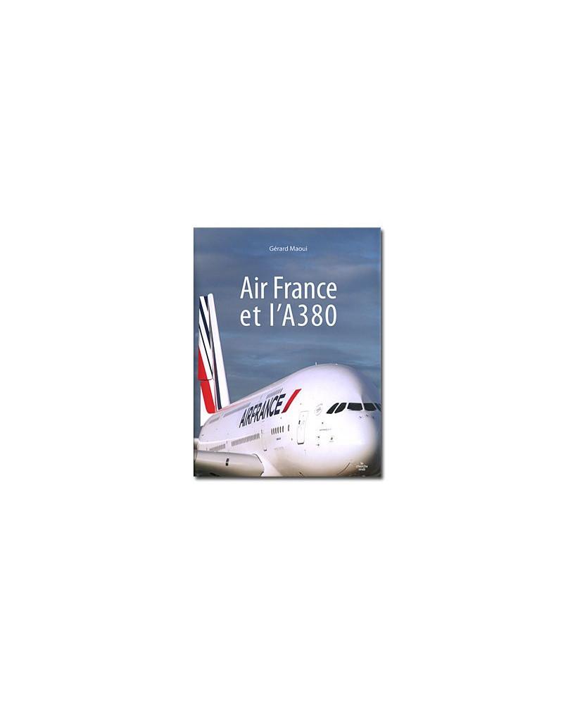 Air France et l'A380