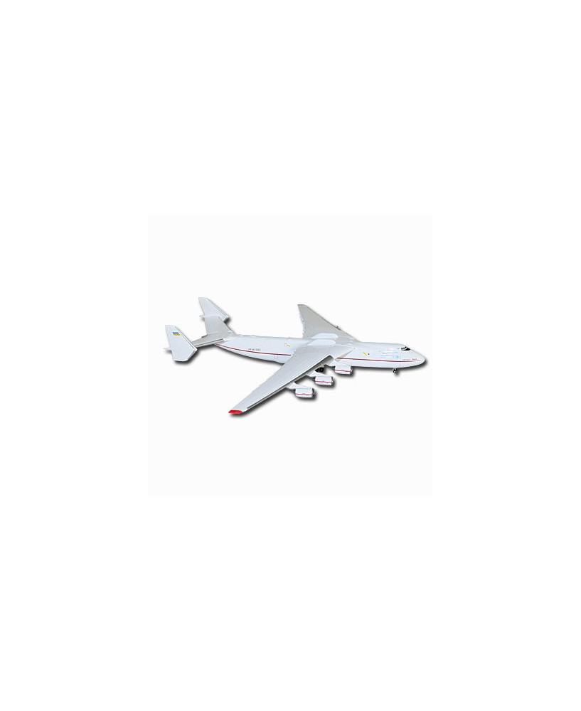 Maquette métal Antonov 225 Mriya - 1/500e