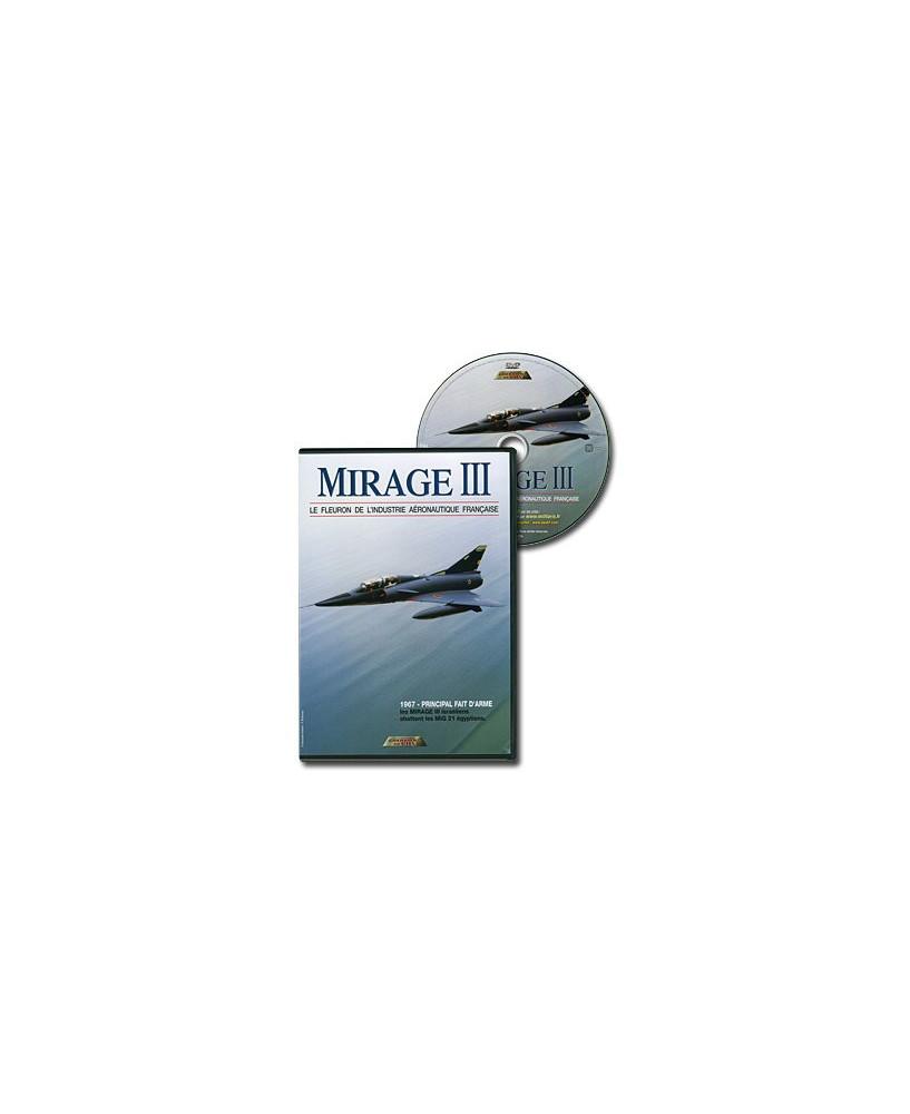 D.V.D. Mirage III