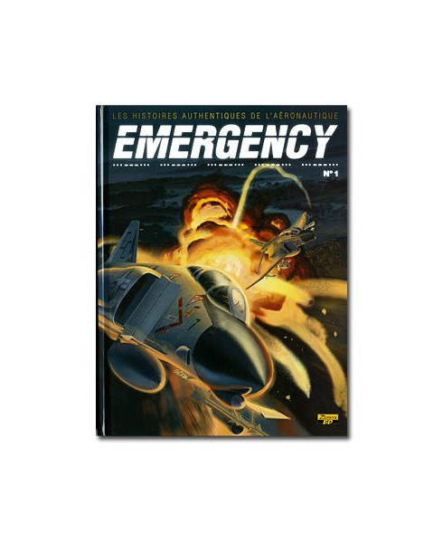 Emergency - Tome 1