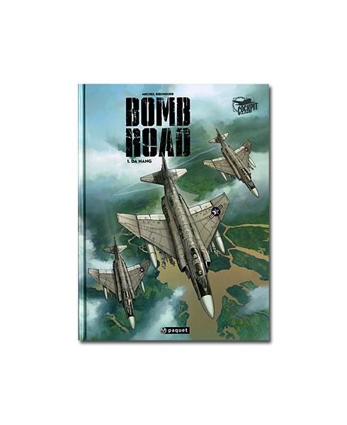 Bomb Road - Tome 1 : Da Nang
