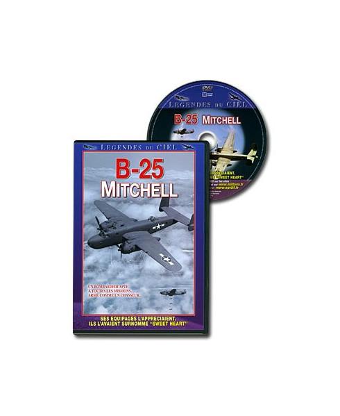 D.V.D. B25 Mitchell