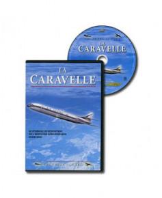 D.V.D. La Caravelle