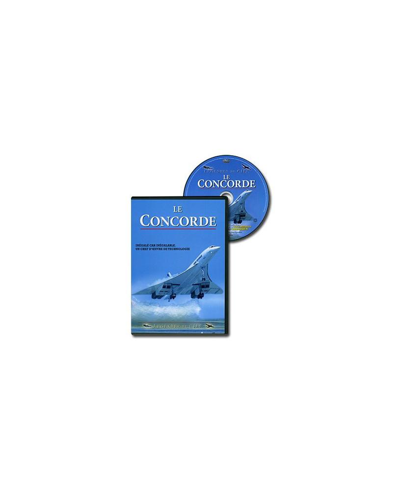 D.V.D. Le Concorde