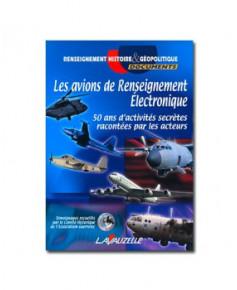 Les avions de renseignement électronique