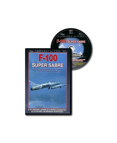 D.V.D. F100 Super Sabre