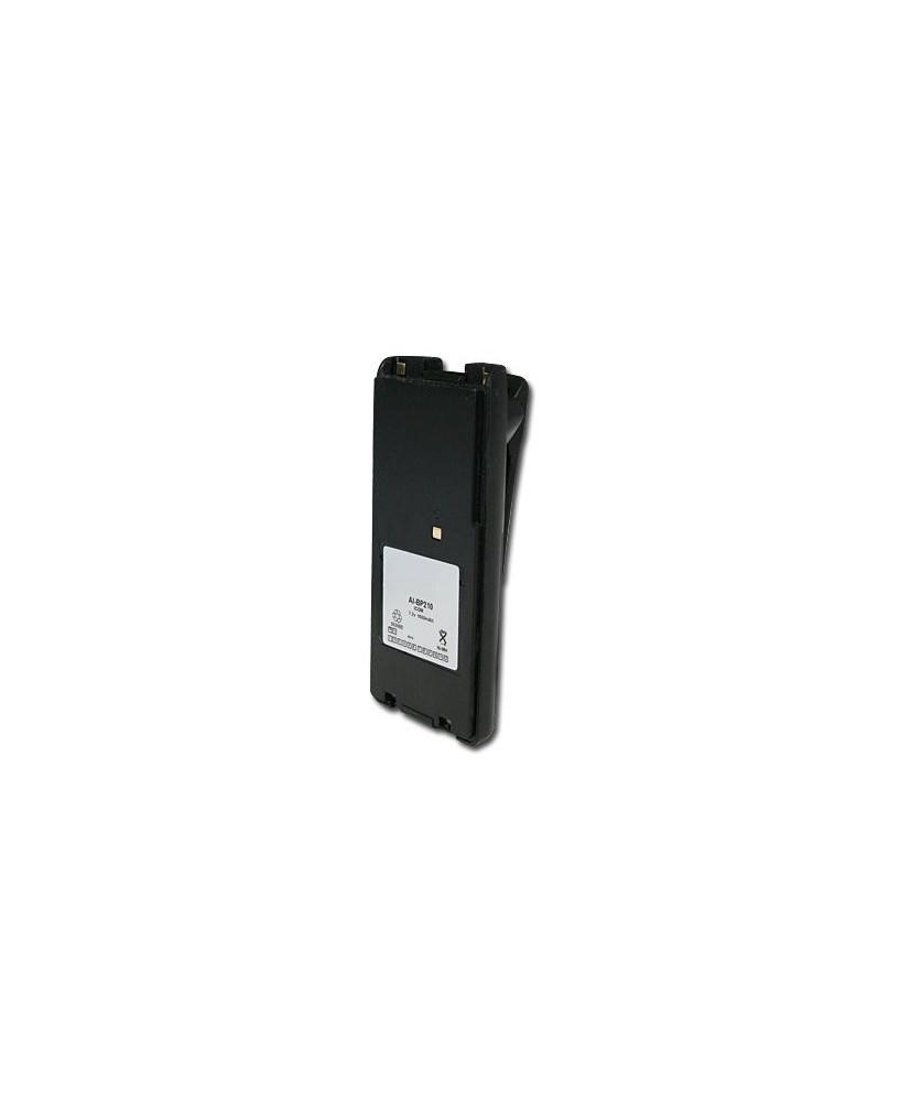 Batterie AI-BP210 compatible pour radios ICOM IC-A6 ou IC-A24