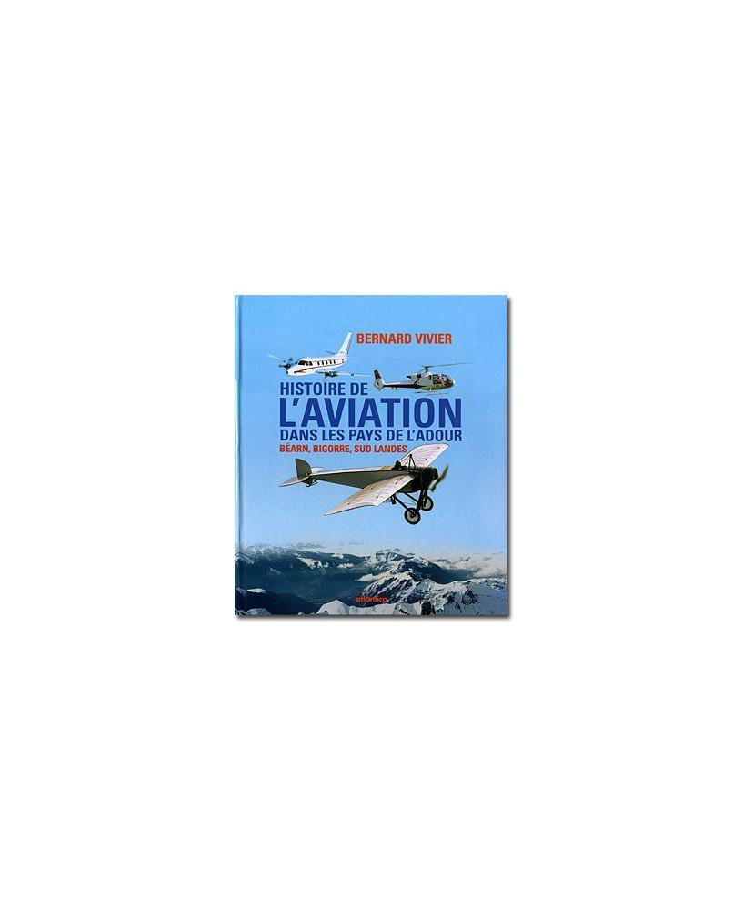 Histoire de l'aviation dans les pays de l'Adour