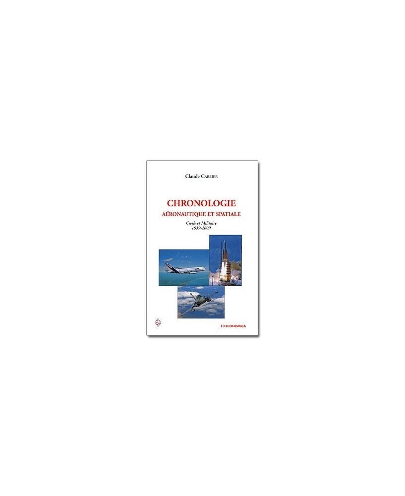 Chronologie aéronautique et spatiale civile et militaire (1939-2009)