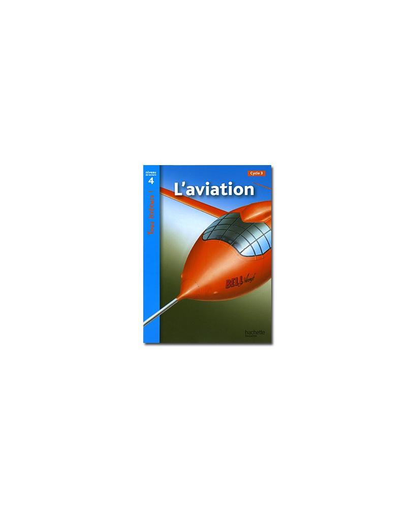 L'aviation (Hachette)