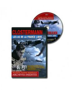 D.V.D. Clostermann et les as de la France libre