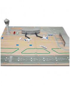 Tapis de jeu aéroport