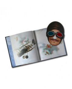Les avions (Hachette) - en 3D